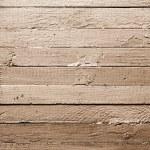 Sepia plank horizontal — Stock Photo