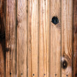 Weathered wooden plank — Stock Photo