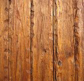 Exterior wooden plank — Stock Photo