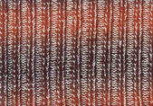 Closeup natural fabric wool texture to — Stock Photo