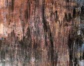 Malovaný povrch kovu — Stock fotografie