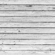 Dried black and white wooden plank — Stock Photo