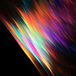 Abstract vibrant color background - Foto Stock