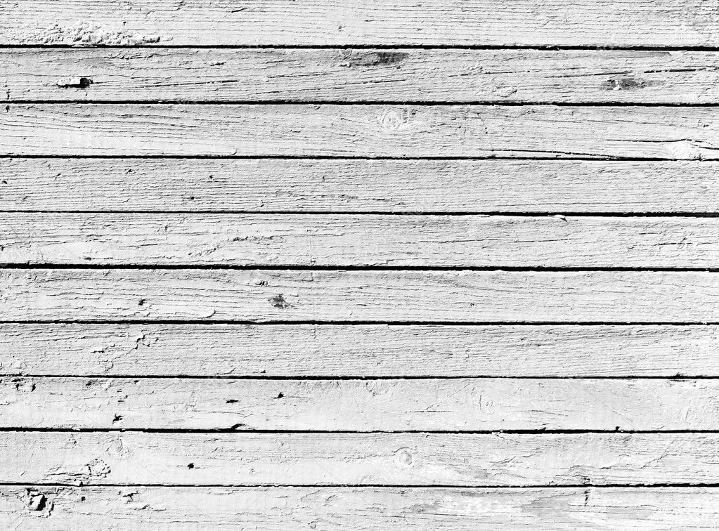 Grunge background from dried black and white wooden plank — Stock Photo #2131693
