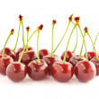 Royalty-Free Stock Photo: Collection of cherry