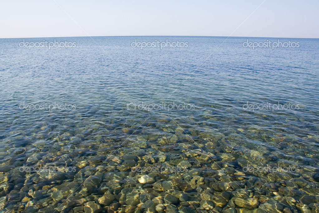 Sea background — Stock Photo #1036624