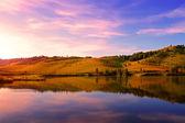 горное озеро — Стоковое фото