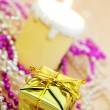 Christmas Decorations — Stock Photo #1029829