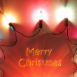 Christmas lights — Stock Photo #1031763
