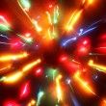 Lights — Stock Photo