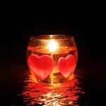 svíčka — Stock fotografie