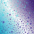 Royalty-Free Stock Vector Image: Stars Background (vector)