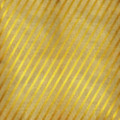 Old paper with golden strips — Stock Photo