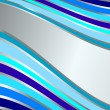 Diagonal stripes  background - Stock vektor