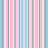 Pastel stripes background — Stock Vector