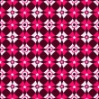 Royalty-Free Stock Vektorgrafik: Seamless cell vivid pattern (vector)