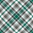 Royalty-Free Stock Векторное изображение: Seamless diagonal pattern