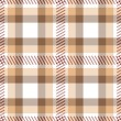 Abstract seamless tartan pattern — Stock vektor