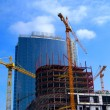 Construction site — Stock Photo #1027914