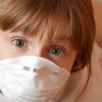 Flu panic — Stock Photo #1193586