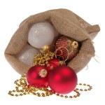 Santa — Stock Photo #1026064
