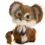Fox cub toy — Stock Photo