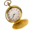 Vintage pocket watch — Stock Photo #1063284