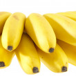 Bunch of Bananas — Stock Photo #1063839