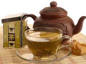 Tea ceremony. — Stock Photo