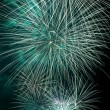 Fireworks international festival — Stock Photo #1228068