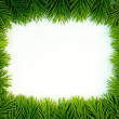 Stock Photo: Fresh green