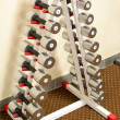 Dumbbells — Foto de stock #1016959