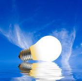 Lamp — Stock Photo