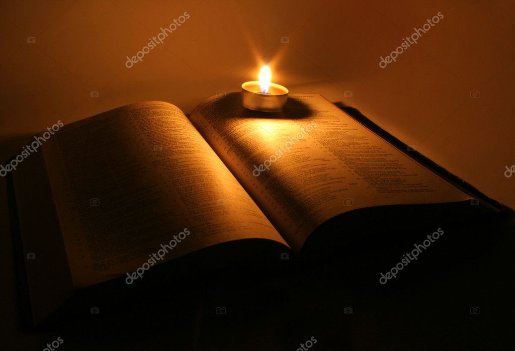 Bible  Stock Photo #1020020