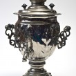 Old samovar — Stock Photo