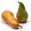 Royalty-Free Stock Photo: Two pear