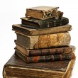 Royalty-Free Stock Photo: Old historic book