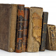Foto Stock: Old historic book