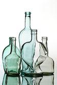 Old bottle — Stock Photo