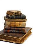 Oude historische boek — Stockfoto