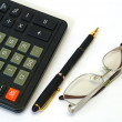 Calculator — Stock Photo #1032192