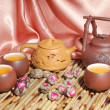Chinese tea - Stock Photo