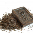 Pu-erh tea — Stock Photo #1031113