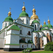 Orthodox church — Stock Photo #1031903