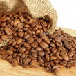 Coffee beans — Stock Photo #1034652