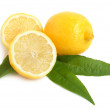 Royalty-Free Stock Photo: Lemon citrus