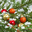 Christmas decoration — Stock Photo #1041886