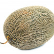 Royalty-Free Stock Photo: Cantaloupe melon