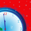 Royalty-Free Stock Photo: Christmas hours