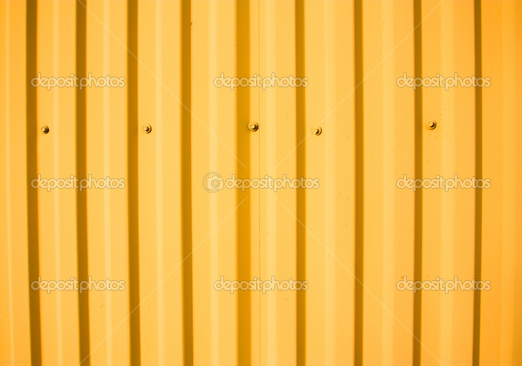 Corrugated backdrop — Stock Photo #1011308